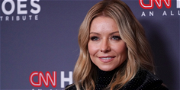 Kelly Ripa Just Made This Shocking Discovery Inside Her Own Home