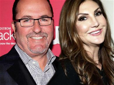 'RHOC' Star Alexis Bellino's Ex-Husband Jim Loses Lawsuit Over Shannon Beador & Tamra Judge Podcast Remarks