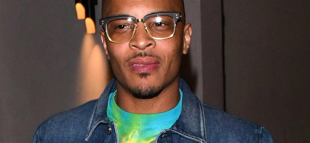 T.I. Accused of Trying to Defraud Ex-Employees of Failed Restaurant