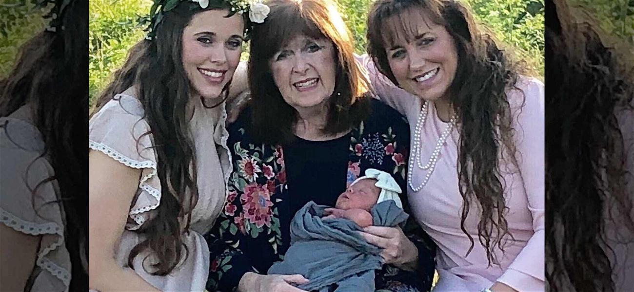 Grandma Mary Duggar, Who Appeared on Several TLC Shows, Dead at 73