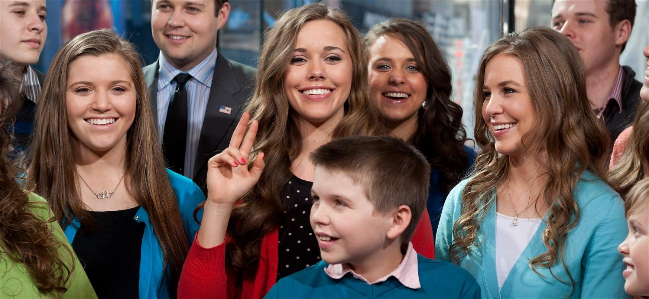 Jessa Duggar Shows Her Messy House in Youtube Video and Fans Are Disgusted by it