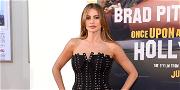 Sofia Vergara Hit With Criticism Over 'Insensitive' Hurricane Dorian Post