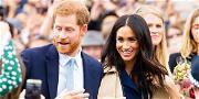 PrinceHarry & Meghan Markle Ask Stars To Reflect On 2020 As A Whole