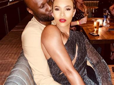 Lamar Odom & Sabrina Parr Abstaining From Sex Before Marriage, 'God Repays You For That'