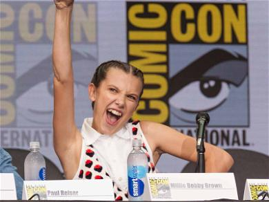 Our 14 Favorite Millie Bobby Brown Looks for her 14th Birthday