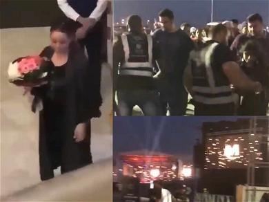 Mariah Carey Draws a Crowd at Saudi Arabia Concert Despite Controversy