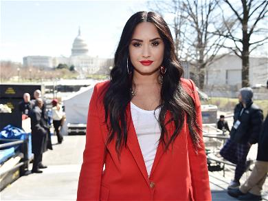Demi Lovato Says Her Sexuality Is 'Fluid'