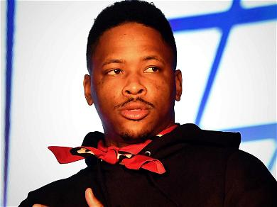 Rapper YG Shut Down by Judge in Legal Battle Over Alleged Vegas Robbery