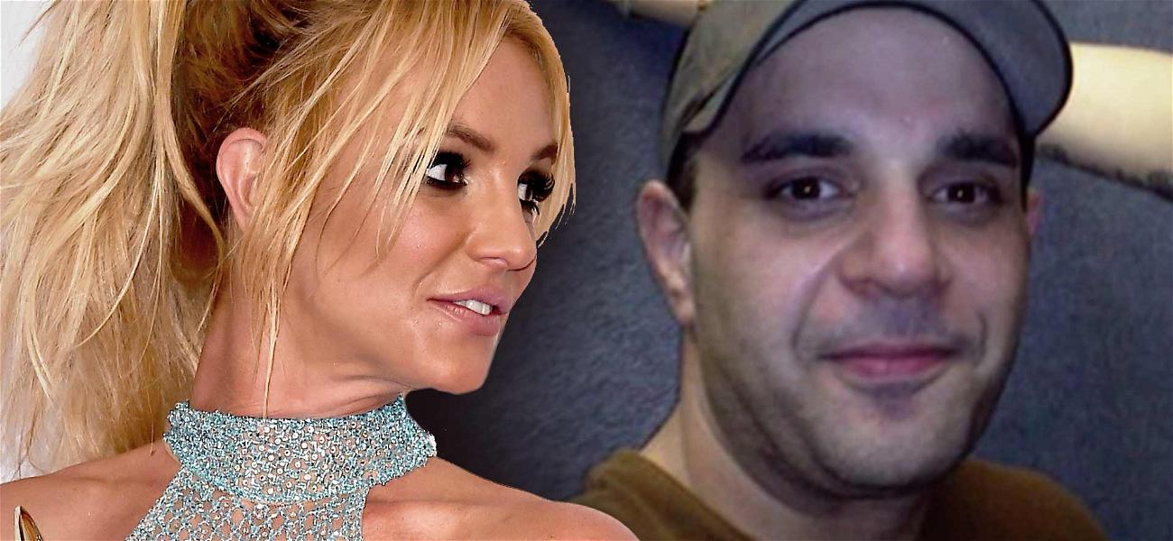 Britney Spears' Former Manager Claims Restraining Order Is 'Unconstitutional' Ahead of Court Hearing