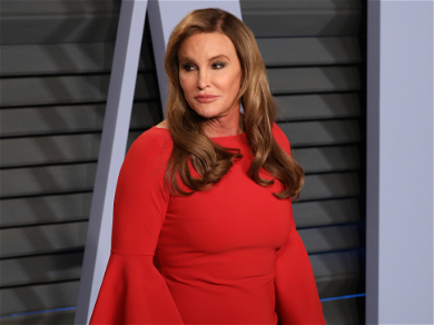 Caitlyn Jenner's Big Reveal Photoshoot At Center of Lawsuit