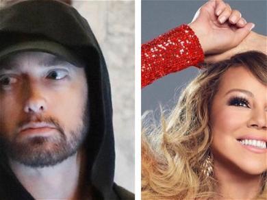 Inside Eminem & Mariah Carey's Long-Time Feud