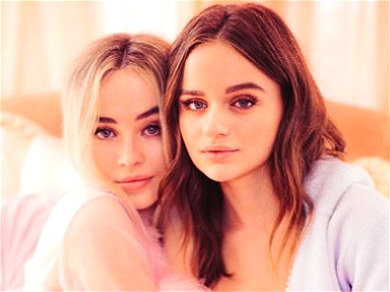 Sabrina Carpenter Angers Birthday Girl Joey King By Posting 'Unapproved' Intimate Pic On Instagram