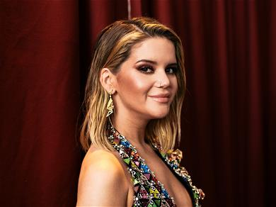 Maren Morris Comes At Trolls Who Have A Problem With Her Pregnancy Pictures