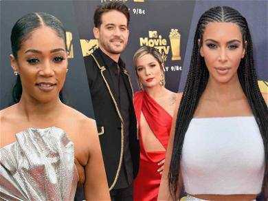 The Red Carpet Looks for the MTV Movie & TV Awards