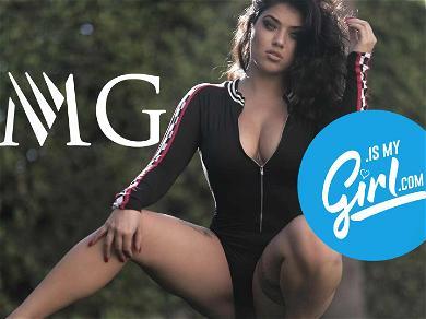 IMG Models at War with Adult Social Media Platform