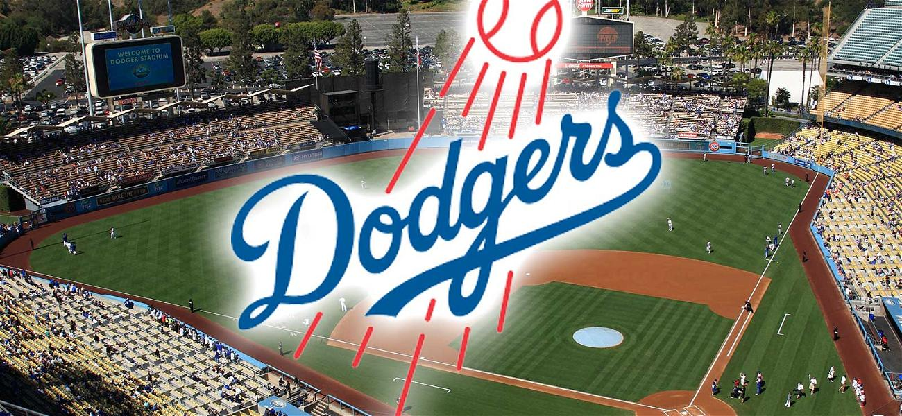 LAPD Seizes Counterfeit World Series Merchandise After Undercover Sting