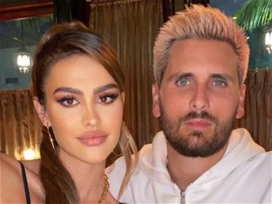 'RHOBH' Star Amelia Hamlin And Scott DisickAre 'Great' Together, Find Out Why!