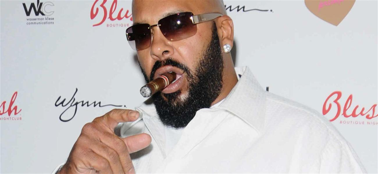 Suge Knight Hospitalized for the Past Two Days, Moved Out of Jail
