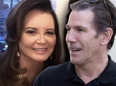 'Southern Charm' Star Thomas Ravenel Subpoenas Co-Star Patricia Altschul to Question Her About Kathryn Dennis