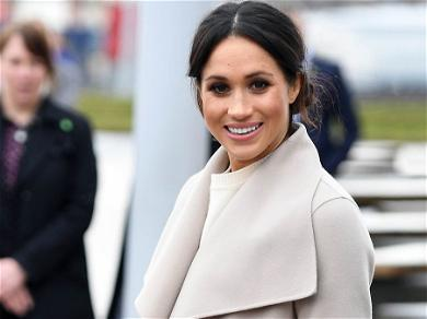 Meghan Markle's Absence From PrincePhilip's Funeral Explained!