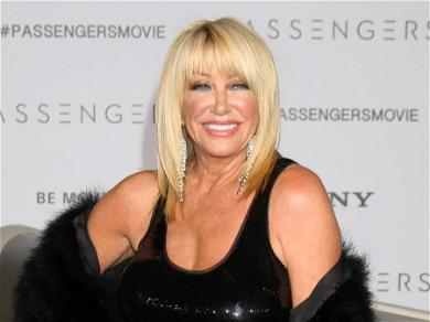 Suzanne SomersDownsizes From Palm SpringsMansion To Sexy, Eco-Friendly Home