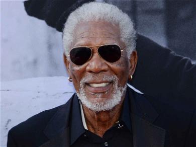 Morgan Freeman Demands Retraction of CNN's Harassment Story, Calling It 'Journalistic Malpractice'