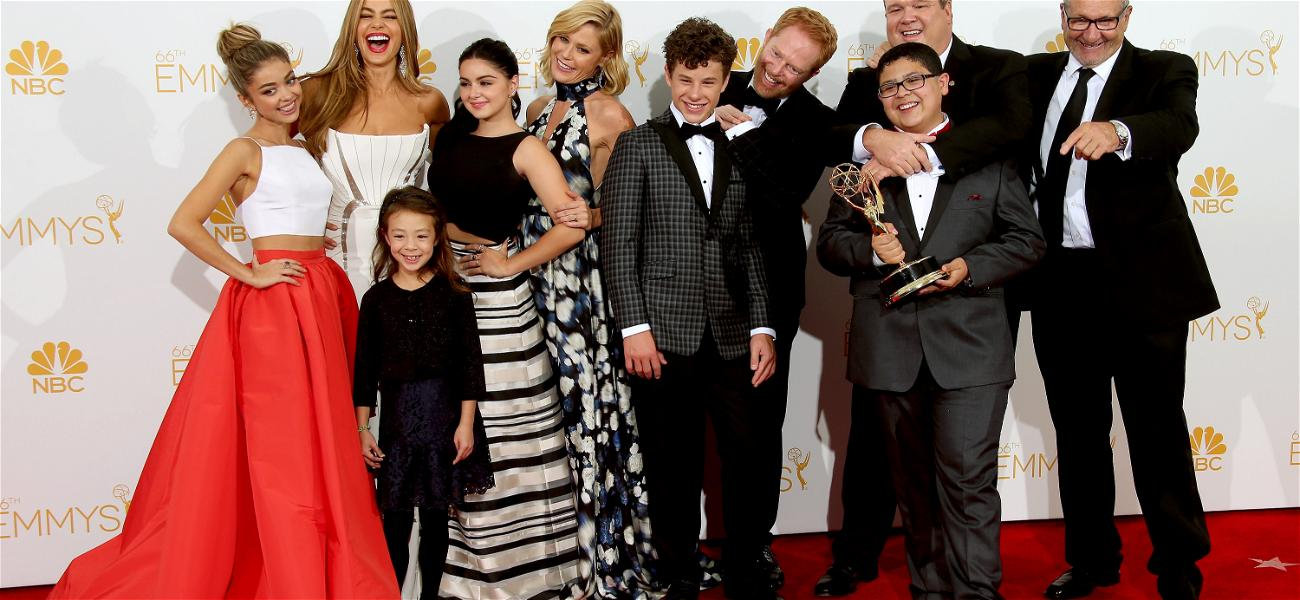'Modern Family' Is About To Have Its Series Finale