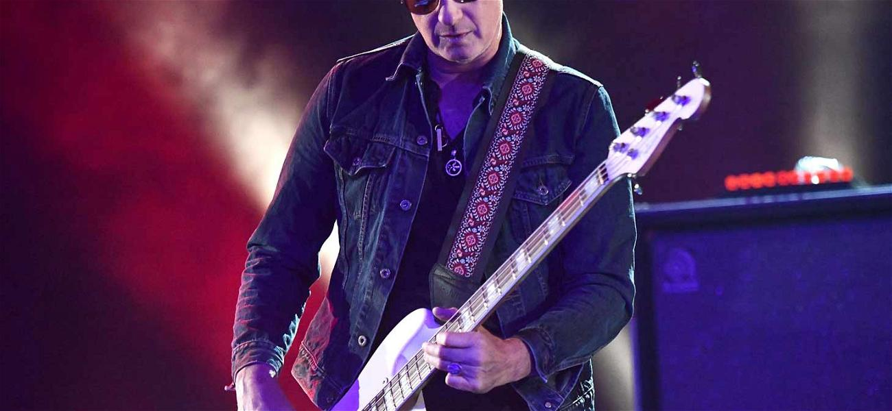 Stone Temple Pilots Bassist Robert DeLeo Separating from Wife