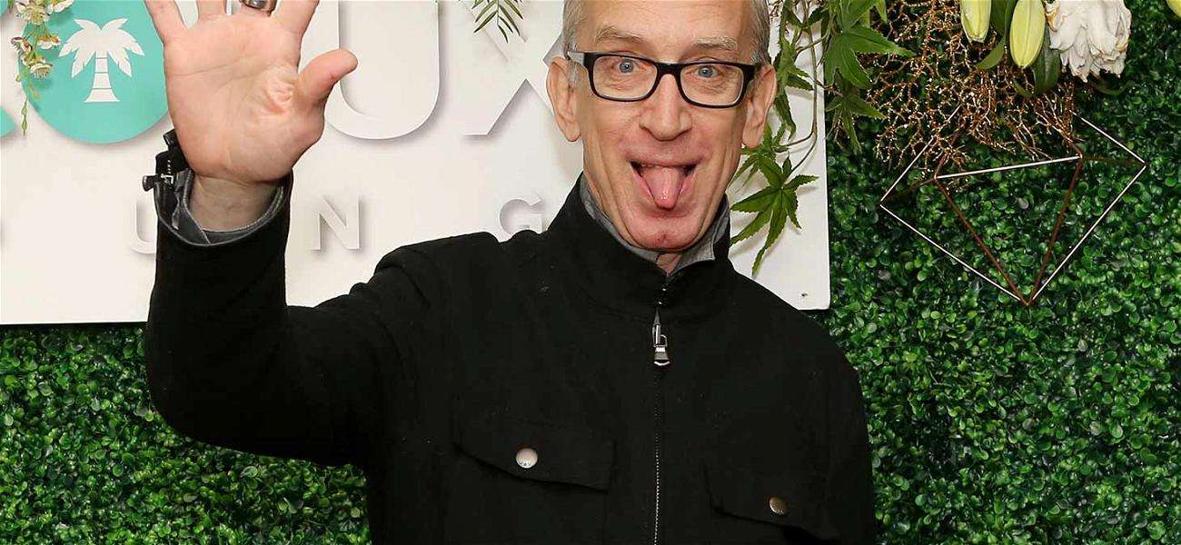 Andy Dick Avoids Jail in Sidewalk Groping Case After Cutting Plea Deal