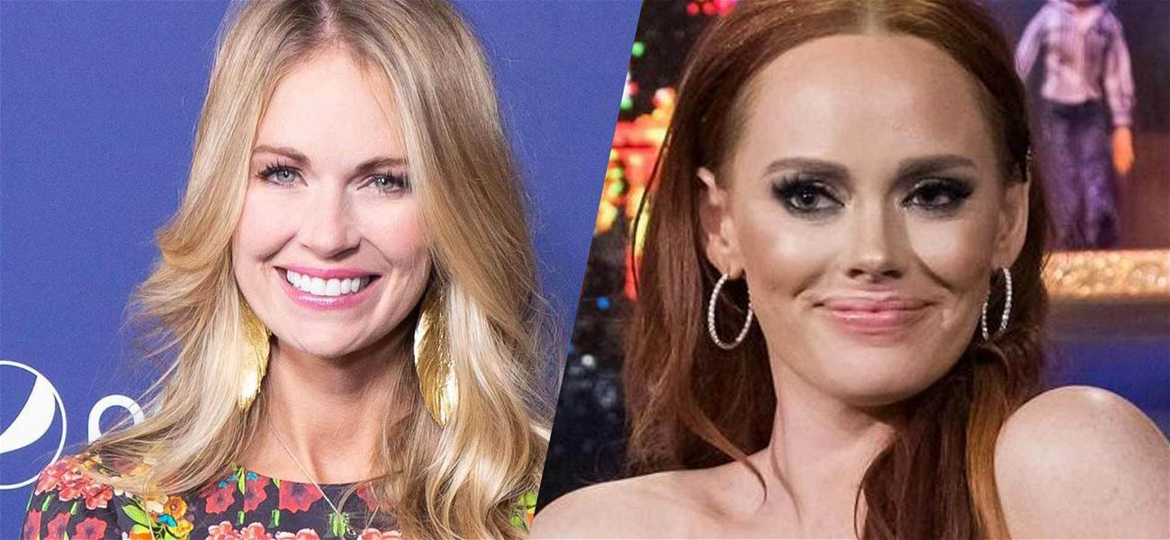 'Southern Charm' Star Cameran Eubanks Denies Quitting After Kathryn Dennis Exposed Husband's Alleged Affair