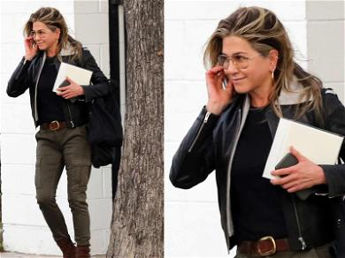 Jennifer Aniston #HairGoals! You Won't Believe What It Costs to Look This Good
