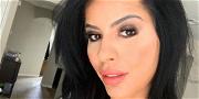 '90 Day Fiancé' Star Larissa Dos Santos Lima Locks Down Strip Club Birthday Bash