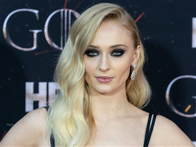 Sophie Turner Declares 'Time Isn't Straight And Neither Am I' for Pride Month Celebration!