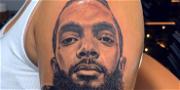 Nipsey Hussle's Sister Gets Tattoo Honoring Slain Rapper