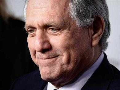 Les Moonves to Fight CBS Over Denying His $120 Million Payout