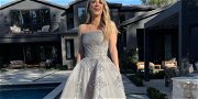 Kaley Cuoco Cries Tears Of Joy After Husband Surprises Her For 'Golden Globes!'