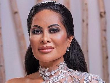'RHOSLC' Jen Shah Thanks Fans for Support After Arrest for Fraud