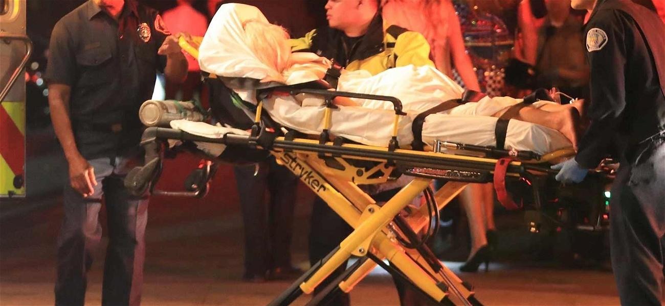 Emergency at Kylie Jenner's 21st Bday, IG Model Tammy Hembrow Rushed Out of Party On Stretcher
