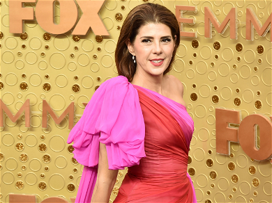 Marisa Tomei's Hairy Armpits Get Mixed Reaction From Fans