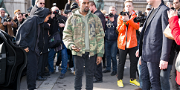 Kanye West Sued By Former Yeezy Employee Over Unpaid Wages, Travel to Wyoming
