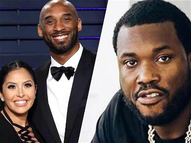 Vanessa Bryant Rips Meek Mill Over Kobe Bryant Lyric