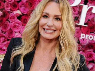 'RHOBH' Star Taylor Armstrong Shares Photo Of 13-Year-Old Daughter Kennedy