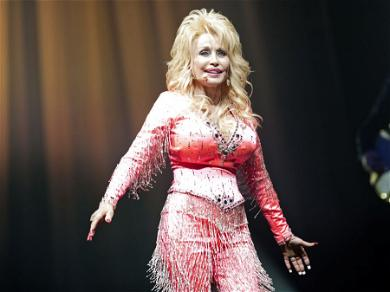 Dolly PartonOnce Wrote A Song For Her 'Flirtatious Niece'
