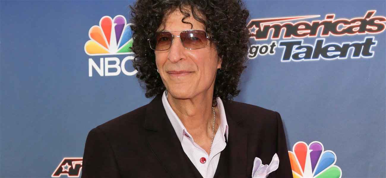 Howard Stern Joins #FreeBritney Movement, 'I Think They Convinced Me!'
