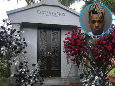 XXXTentacion Private Funeral Featured Police Protection