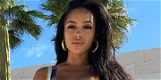 Rapper Future's Baby Mama Joie Chavis Shows Off On Vacation After Lori Harvey Instagram Battle
