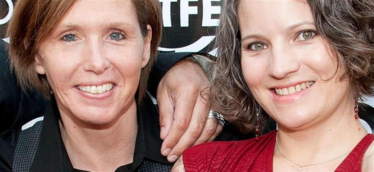 Former Hole Drummer Patty Schemel Splits from Wife