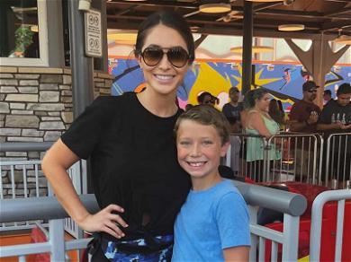 Bristol Palin's Son Gets 'Teen Mom' Provision for 'DWTS: Juniors' Contract