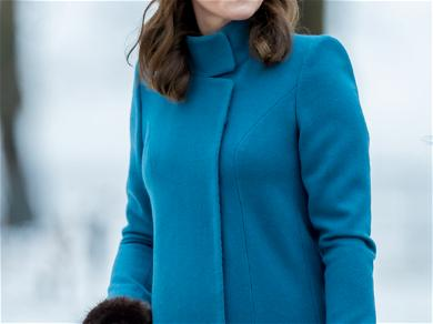 Does The Queen Want Kate Middleton To Change Her Style?