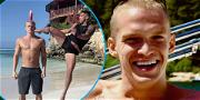 Cody Simpson Almost Gets Kicked In The Head By Former UFC Champ Anthony Pettis